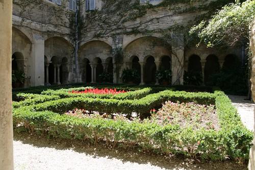 2009-08-05 St Remy de Provence 067