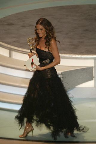 emmy-Sarah jessica parker-2004-win