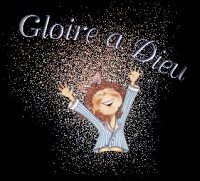 gloire a dieu