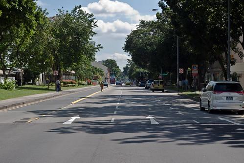 Sims Avenue