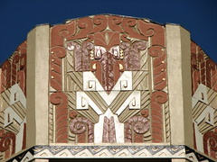 Art Deco in SF photo by Szymek S.