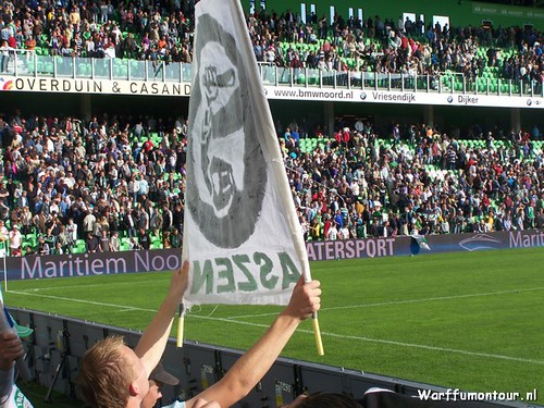 3959225990 a97fc9c737 FC Groningen – Vitesse 1 0, 27 september 2009