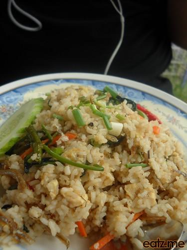 Nasi Goreng Kampung [eatz.me]