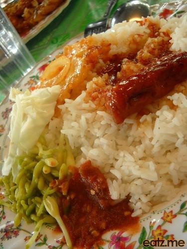 Nasi Campur@Langkawi 2 [eatz.me]