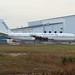 Omega Air Inc Boeing 707-330C(RE) N707HE @ MLB