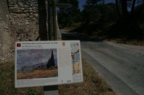 2009-08-05 St Remy de Provence 083