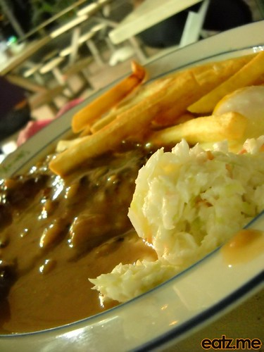 Chicken Grill Side@Steven Western [eatz.me]