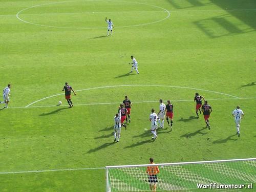 3870410435 df14c9c5f5 FC Groningen – PSV 0 2, 30 augustus 2009