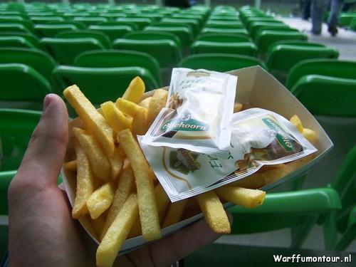 3871205384 4e078ba6b5 FC Groningen – PSV 0 2, 30 augustus 2009