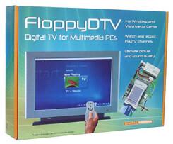 FloppyDTV