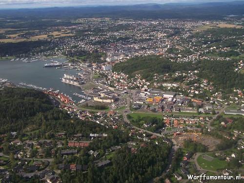 3896469258 65706092f1 Storstadion, Sandefjord
