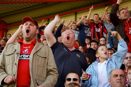 AFC Bournemouth - Fans 15