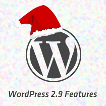 Wordpress2.9-i飞扬