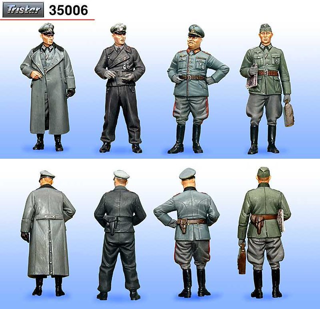 The History Bunker Ltd WW2 GERMAN Boots - WWII German uniforms