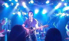 SIO LIVE 2009.7.28 下北沢Que