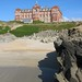Headland Hotel Overlooking Fristral Beach
