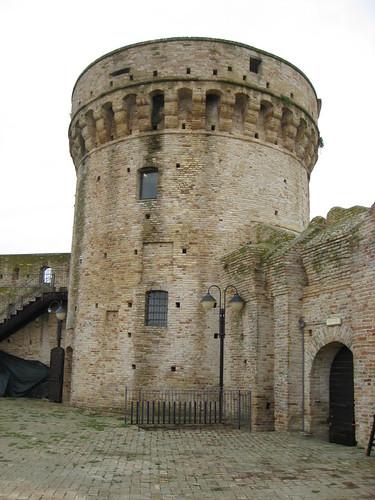 Piazza della Fortezza