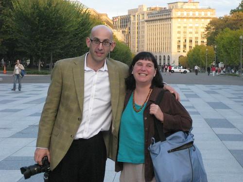 Geoff Livingstone, Beth Kanter
