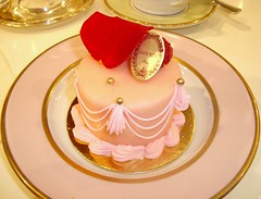 Gâteaux et autres friandises inspirés par Marie Antoinette 4437703609_5b559ec4b0_m