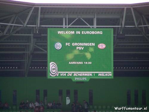 3870423033 7beb83ea56 FC Groningen – PSV 0 2, 30 augustus 2009