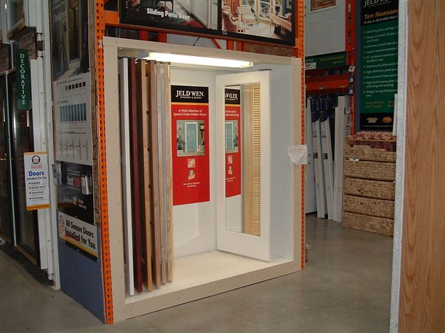 INTERIOR DOORS HOME DEPOT « Interior Doors