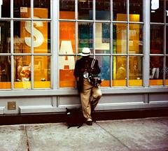 street photographer #1 photo by Xax