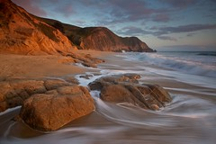 gray whale cove state beach, part deux photo by CHUCKage