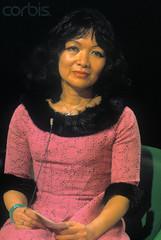 7-5-1975 Bà Nhu tại New York, một tuần sau ngày miền Nam thất thủ photo by VIETNAM History in Pictures (1962-1963)