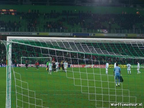 4063203905 7518199cae FC Groningen – AZ 0 1, 31 oktober 2009