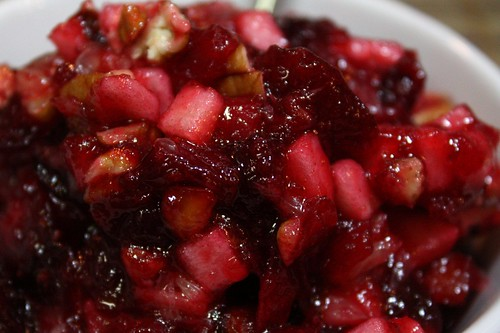 relish recipe dried cranberry apple relish cranberry apple relish