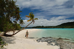 Holiday in Vava'u, Tonga (12.000+ views!) photo by msdstefan