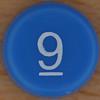 Bingo Number 9