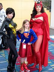 A Super Team! photo by A_Riddle