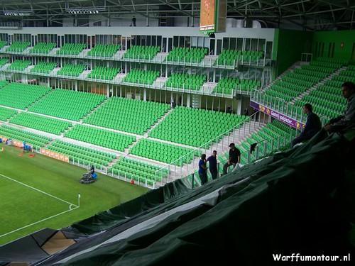 3780746767 47d0ab6b9f FC Groningen – Ajax 0 2, 2 augustus 2009