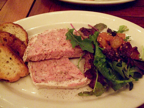 Terrine of the Day, Anella