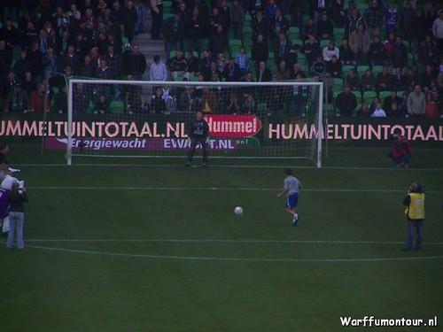 4022016385 7ddb0c66f6 FC Groningen – FC Utrecht 0 0, 18 oktober 2009