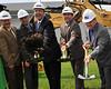 Un investissement de plus de 30 M$ pour répondre aux besoins d'agrandissement du Centre de foires de Québec