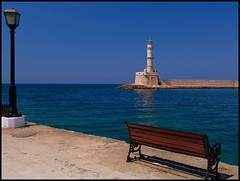 Harbour in Blue photo by JoannaRB2009