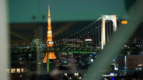 13 Jan 2010 Tokyo