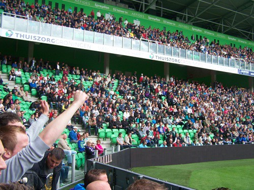 5746858292 627a62e1c9 FC Groningen   Heracles Almelo 2 1, 22 mei 2011 (Play Offs)