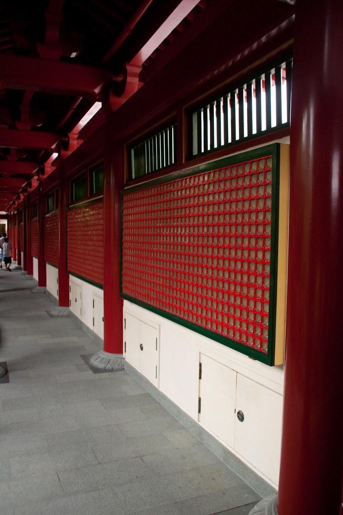 Buddha Wall 2