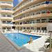 Ibiza - apartamentos mira mola piscina