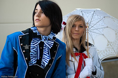 Vampire Knight photo by Walter Pellegrini