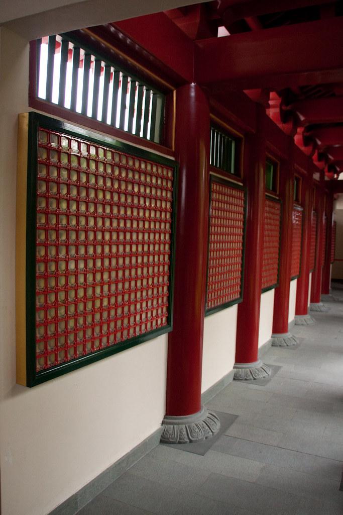 Buddha Wall 3