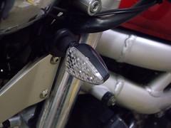 new LED signal