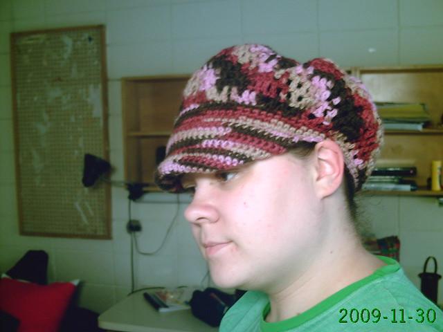 CROCHET BRIMMED HATS - Crochet ? Learn How to Crochet