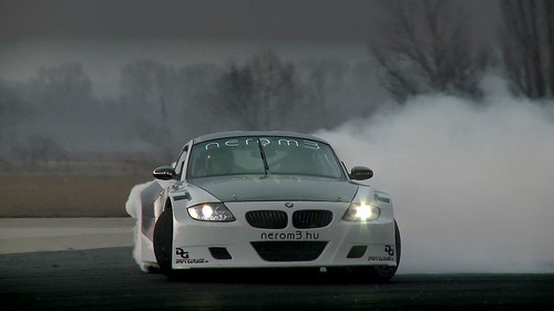 Drift Girl With New Z4 Driftworks Forum