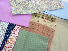 cotton fabrics for quilting