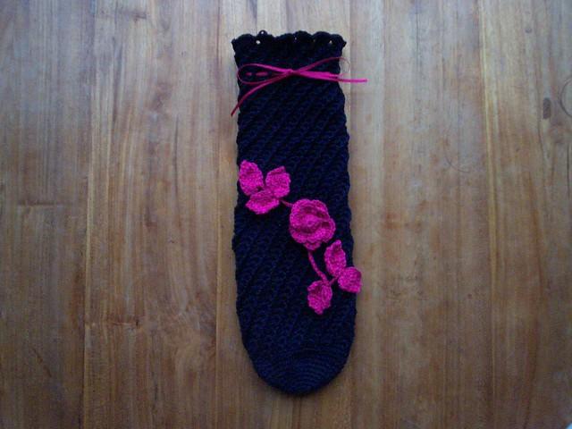 Crochet Baby Bottle Covers Pattern Crochet Patterns