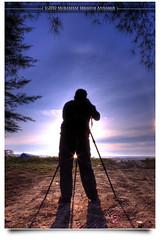 Lihatlah Dengan Mata Hati... photo by AnNamir™ c[_]